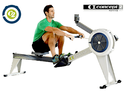 Concept2 Model E Rowing Machine Review