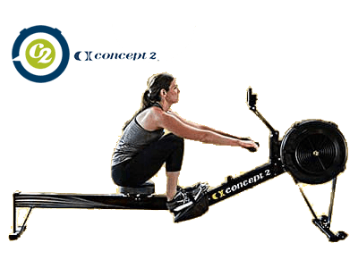 Concept 2 Model D >> Concept 2 Model D Review Sams Rower Fitness