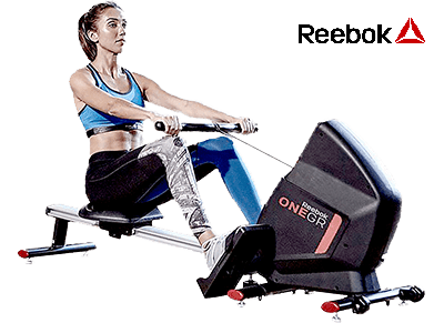 Reebok one GR rower - Woman workout
